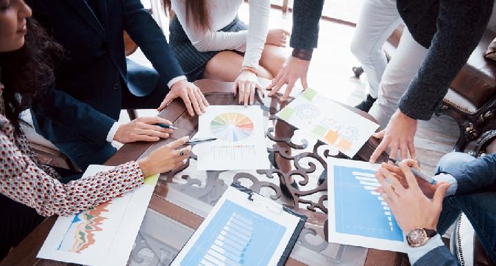 Creando una estrategia digital