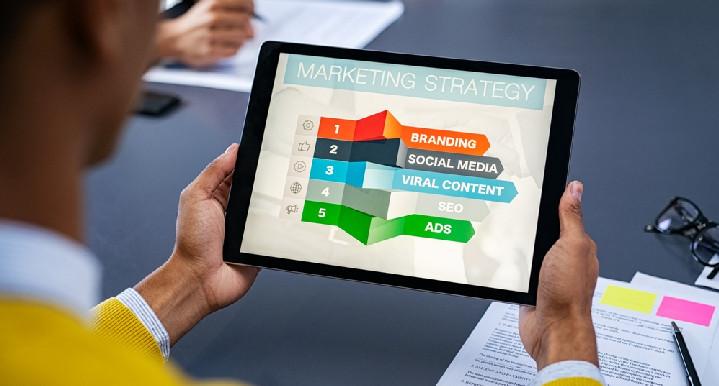 Es necesario que la estrategia de marketing evolucione